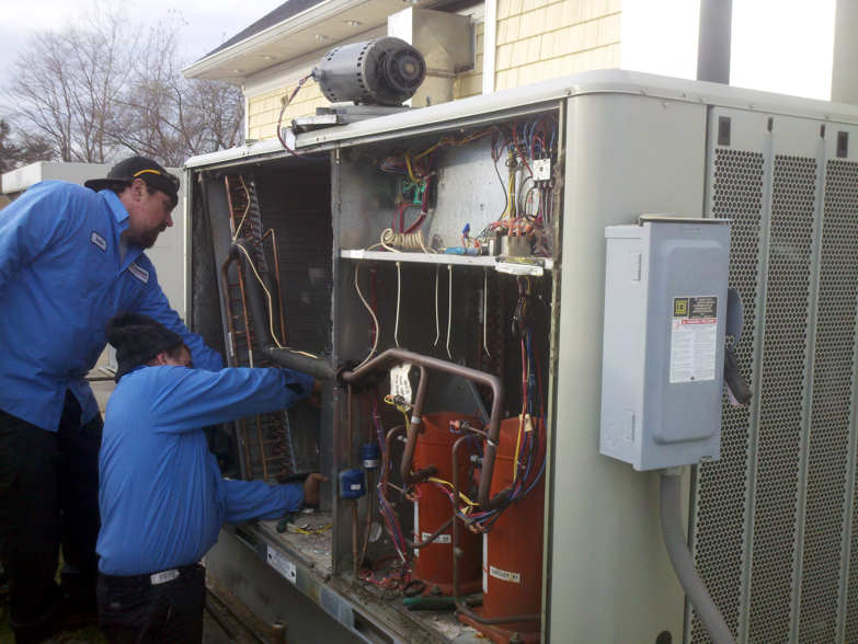 Air Conditioning Rochester NY