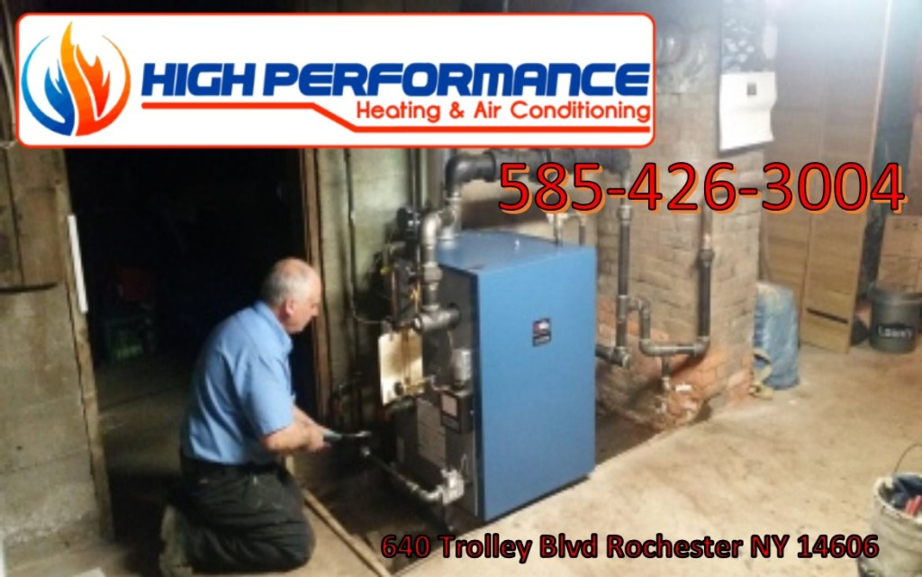 Boiler Installation Experts