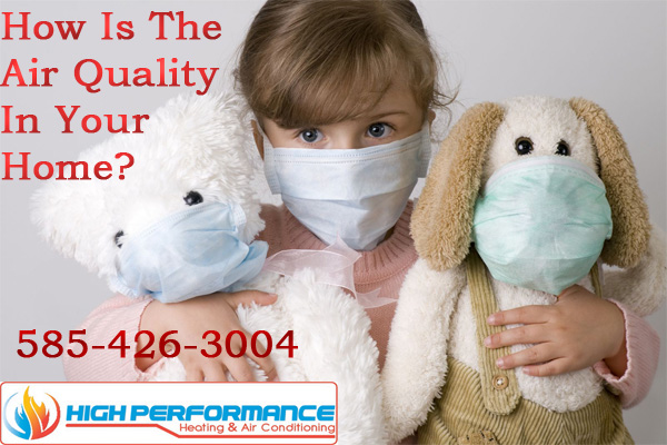 how is your indoor air quality