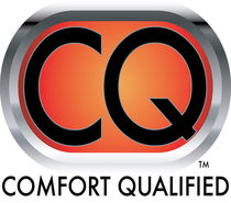 High Performance Heating is Comfort Qualified!