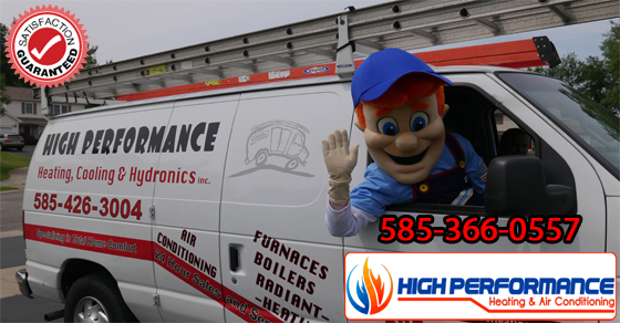 Happy Harold & The Crew Are Ready To Serve You, Get your gas furnace tuned up today!