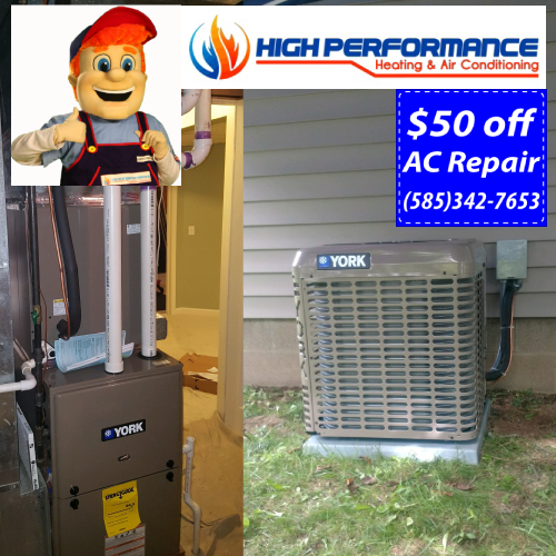 our air conditioning service crew will keep you happy like harold with a new hvac air conditioning installation from york