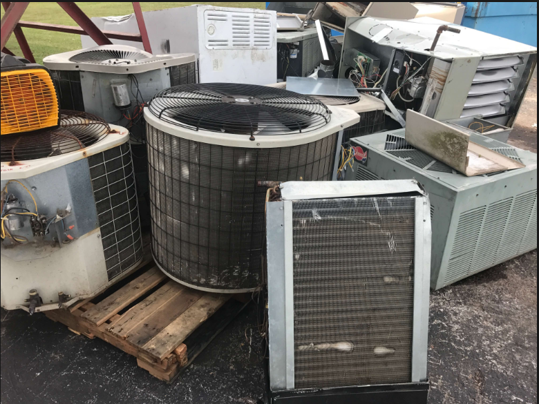 R-22 is phasing out in 6 months, its time we talk about whats in your AC
